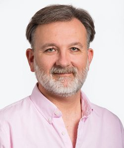 John Korzeniowski